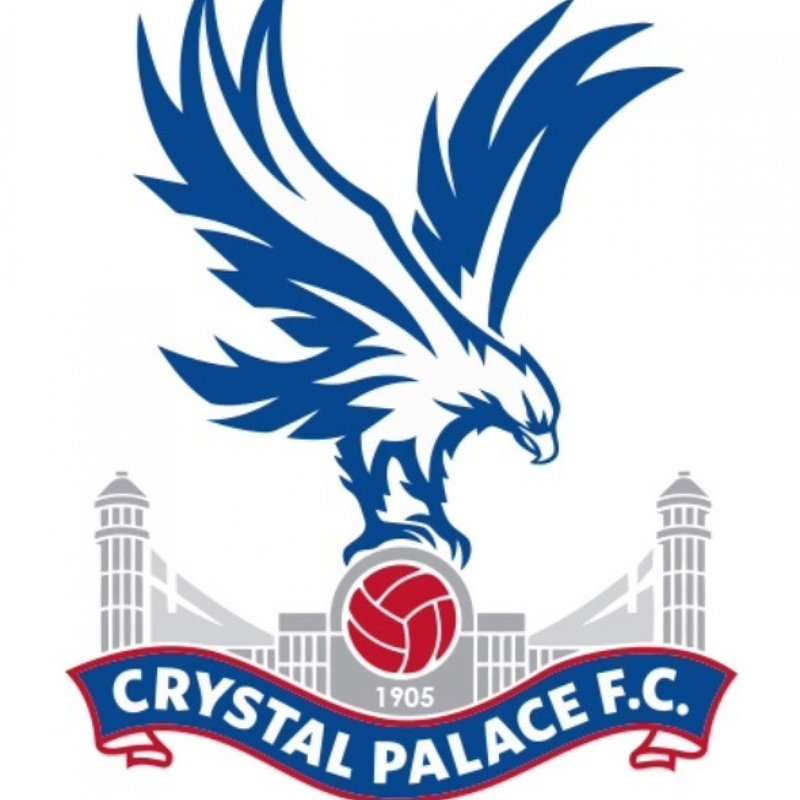 A new identity for Crystal Palace Ladies Football Club
