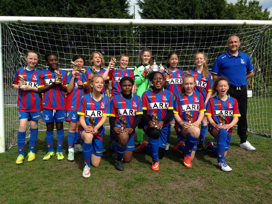 news show more show less 1 0 crystal palace ladies fc