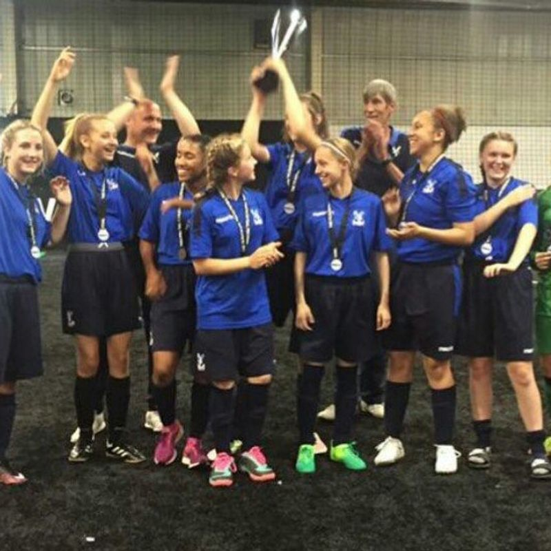 U16 and U12 Academy Sides in National Futsal Success
