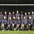 U16 Academy beat Richmond Park FC U16's 1 - 7