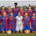 U15s lose to Richmond Park FC U15's 1 - 0