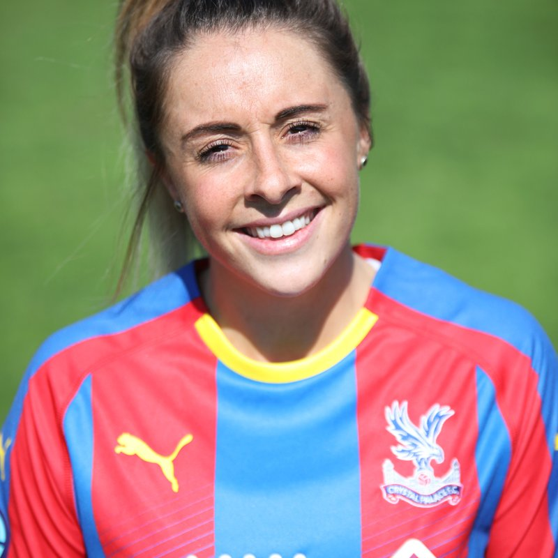 Ladies Report and Gallery: Crystal Palace V London Bees