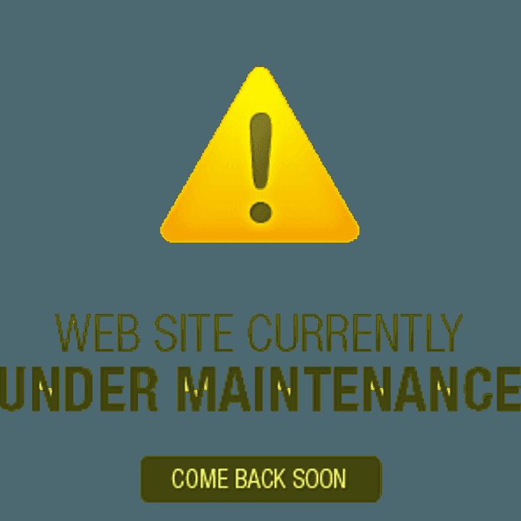 End Of Season Maintenance