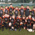 Under 15's lose to Thornhill Trojans 32 - 10