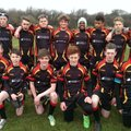 Under 15's lose to Keighley Albion Red 24 - 18