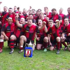 Newbold RFC Are Confirmed In Midlands 1 East Again Next Season