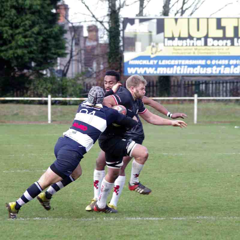 Rugby Lions v Southam 19 11 2016