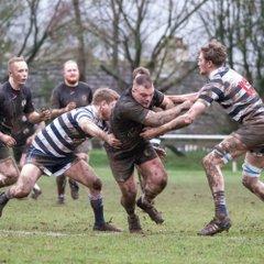 Rugby Lions v Stourbridge Lions 27 01 2018