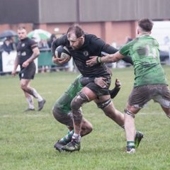 Sutton Coldfield v Rugby Lions 03 02 2018