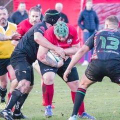 Rugby Welsh v North Hykeham