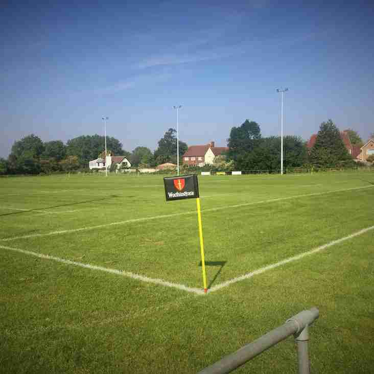 Junior section grows as Colts XV confirmed for 2017-18