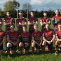 Dursley United 2nd XV vs. Old Cryptians 2nd XV