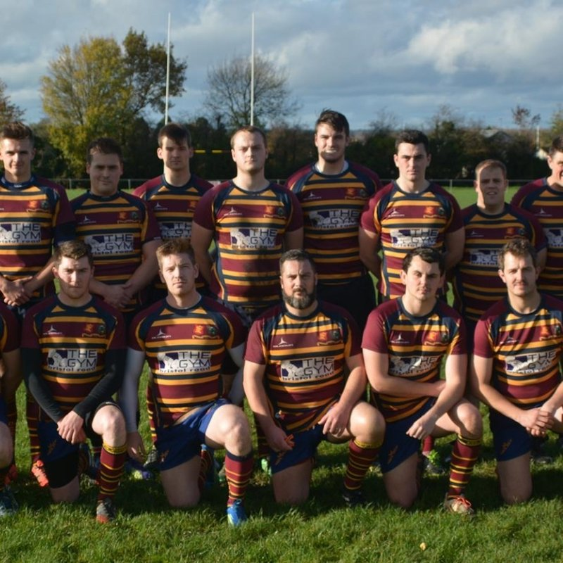 3rd XV lose to Help for Heroes XV 12 - 28