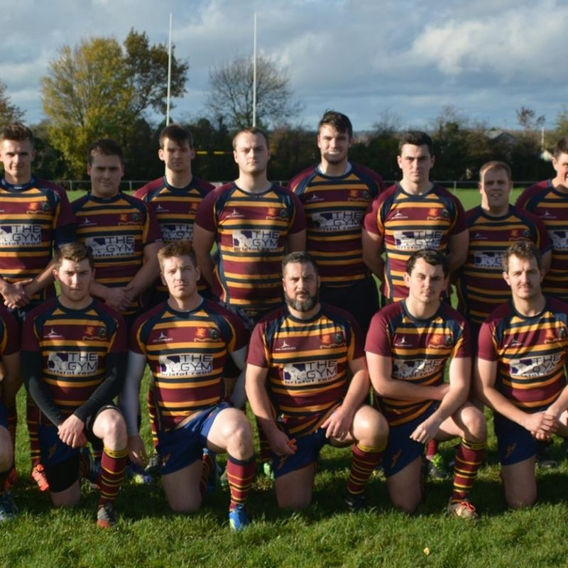 3rd XV lose to Smiths 2nd XV 40 - 12