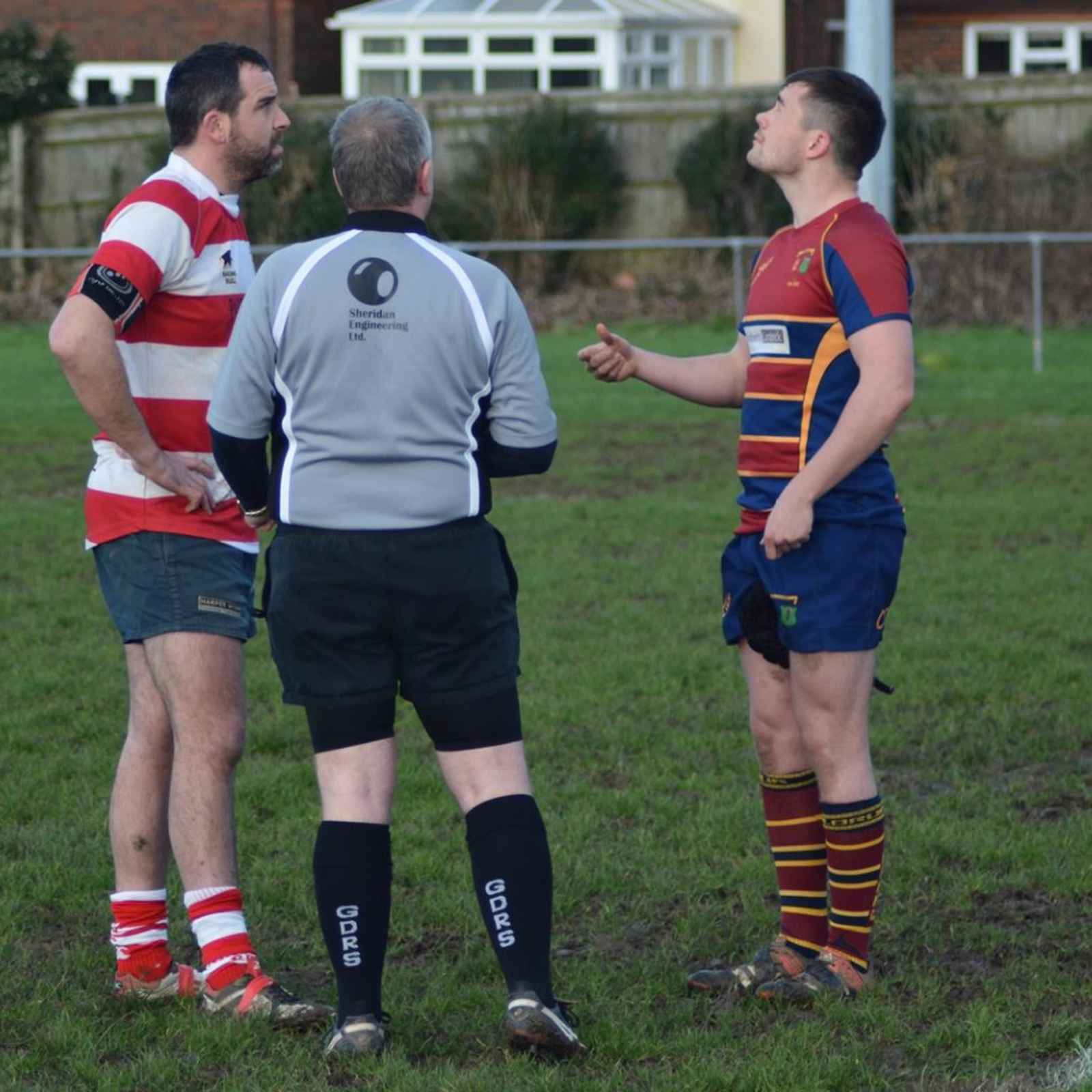 First XV hit Painswick for 66