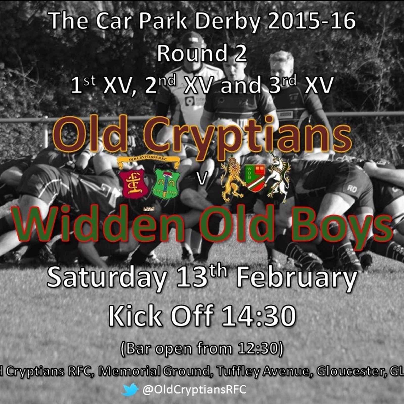 Car Park Derby II