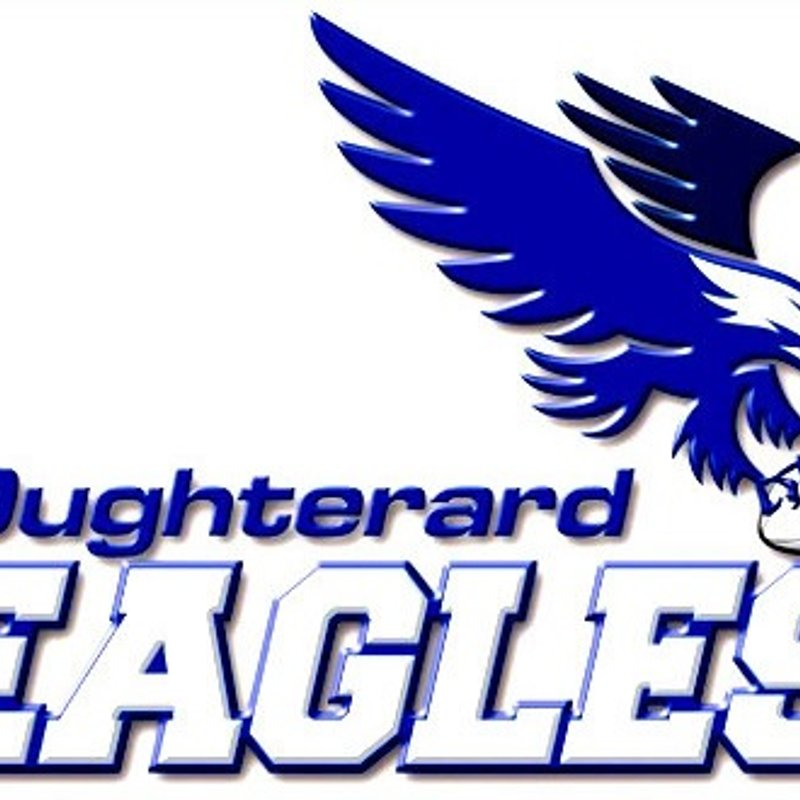 Oughterard are back again!