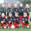 Under 10 lose to AFC Dronfield