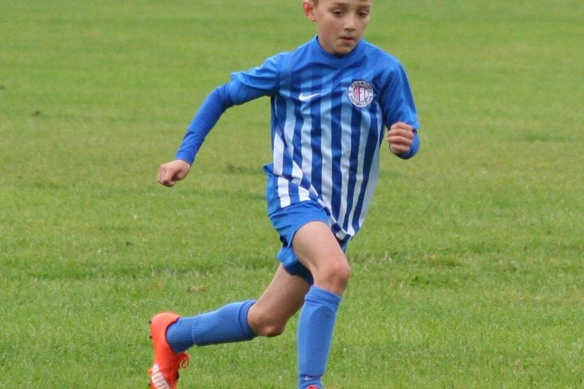 Lion heart Leo inspires Poggi as the Under 12s Roar to victory.