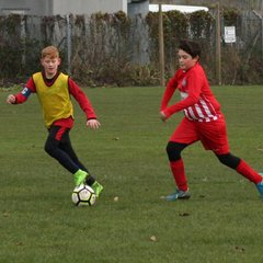 AFC Pogmoor U12 v Valley Juniors