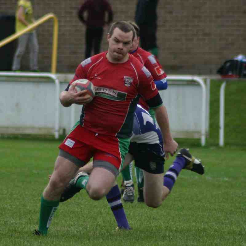 Stags vs Yarnbury 17-10-15