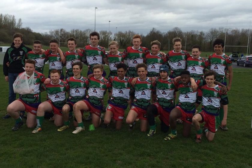 Colts beat Huddersfield 7 - 10