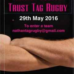 Nathan Cubitt Tag Rugby Festival 2016