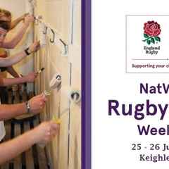 Natwest Rugby Force Weekend 25 - 26 June 2016