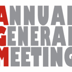 Annual General Meeting 2016/17