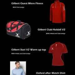 2016/17 Players Sponsorship Kit