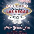 News Years Eve - Las Vegas Casino