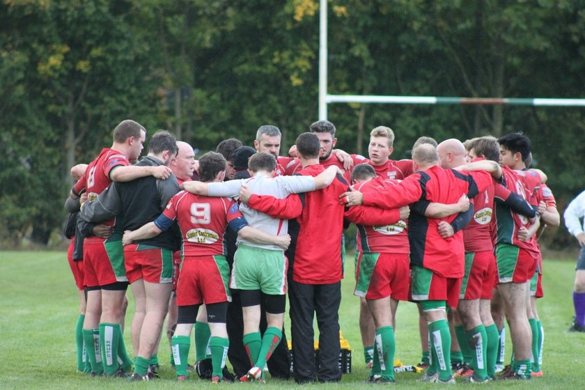 Academy lose to Aireborough 2nd XV 66 - 10