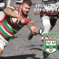 Sponsorship Opportunities 2017/18