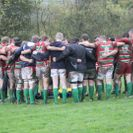 KEIGHLEY ACADEMY  10-5  OLD CROSSLEYANS 2NDS