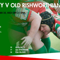 1st XV Team to face Old Rishworthians
