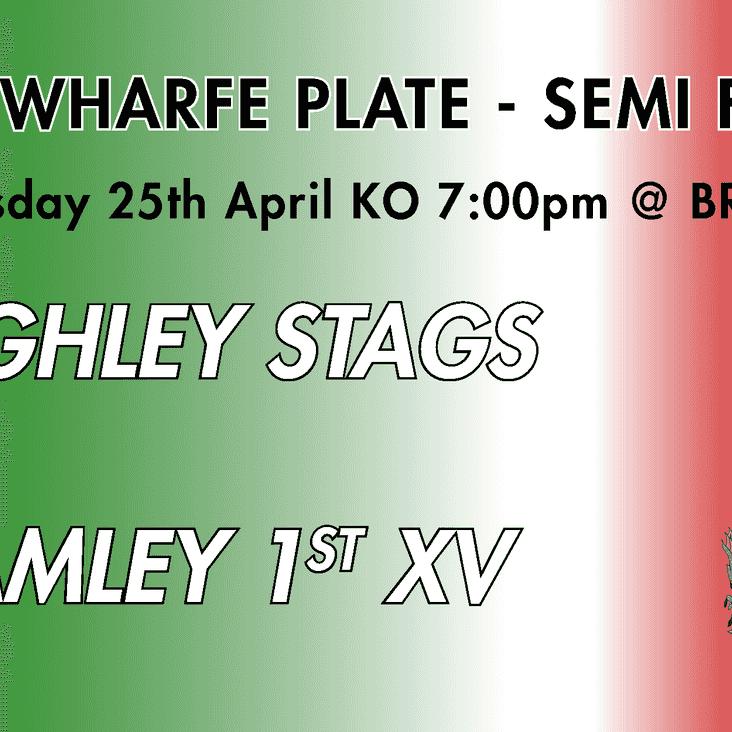 Aire-Wharfe Plate Semi-Final
