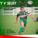 Keighley 14    Selby 20