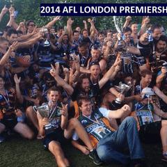 Wildcats Season 2014 Recap