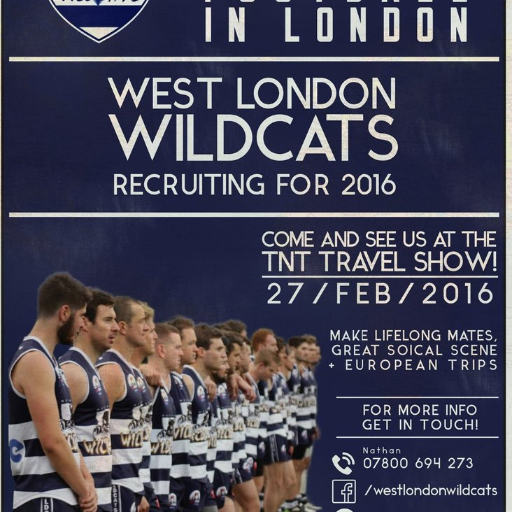 Recruiting for 2016<