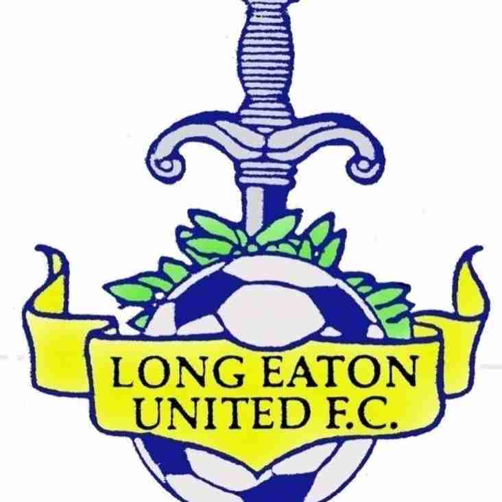 "NOTICE OF LONG EATON UNITED FOOTBALL CLUB EXTRAORDINARY GENERAL MEETING (""EGM"")"