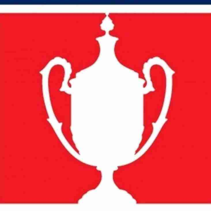 Buildbase FA Vase 1st Round Draw. Long Eaton Utd. v Coventry Utd.