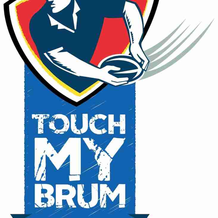 Touch my Brum 3