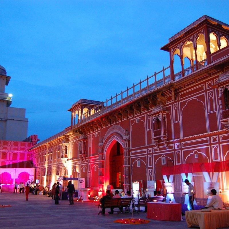 Jaipur trip 24-25 October 2015