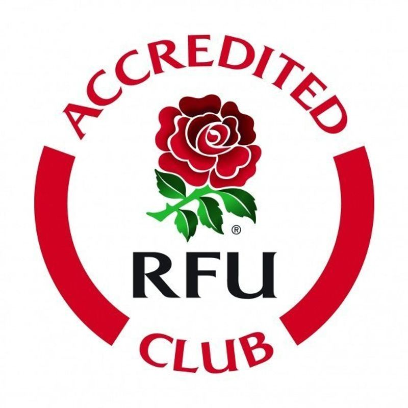 Darlington RFC retain RFU Accreditation