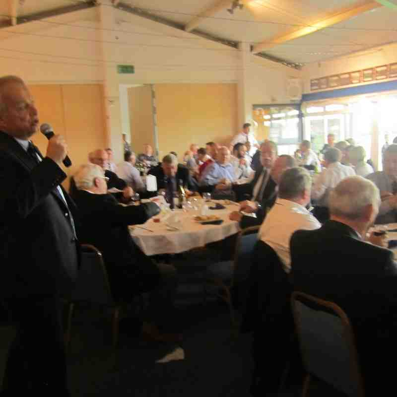 Vice Presidents Lunch April 2016