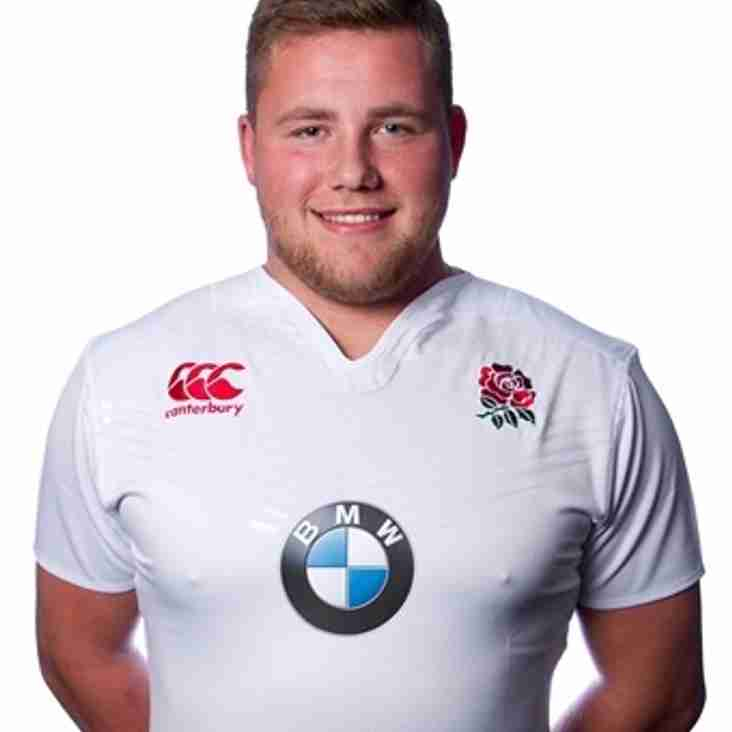 3 England Triumphs and Billy Walker earns second Cap.
