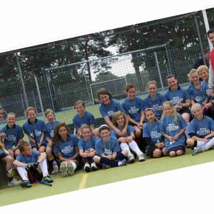 Summer Camp 20th-22nd August