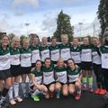 1XI through to National Finals weekend on 13/14 April