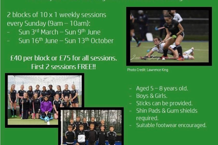New Buckingham Hub Sessions at Winchester House School for 5-8 year olds