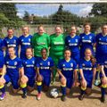 Lewes FC Women Dev 2 - 2 AFC Wimbledon Ladies Reserves